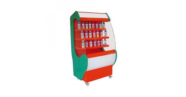 Dulap frigorific cu panza de aer - DPA - B96 ARTYK new