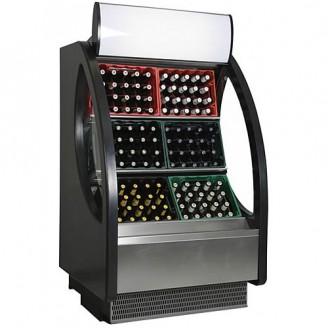 Dulap frigorific cu panza de aer - DPA - R85