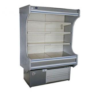 Dulap frigorific cu panza de aer - DPA -2,50m