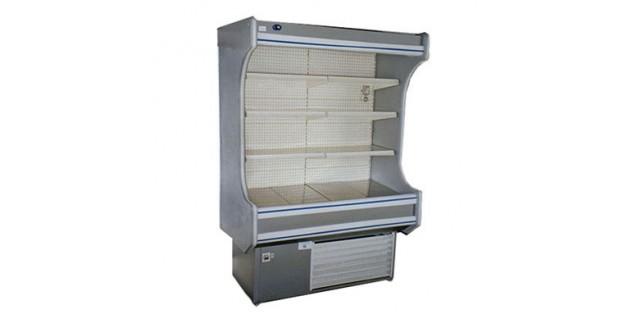 Dulap frigorific cu panza de aer - DPA -1,20m