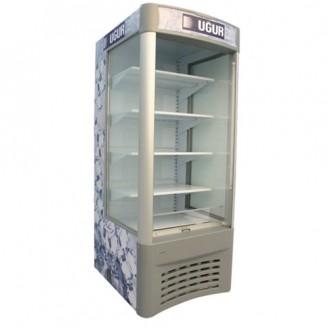Dulap frigorific cu panza de aer - DPA - UOF1