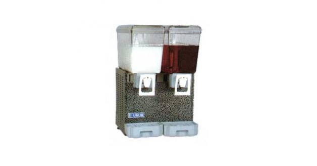 Dozator automat pentru racit sucuri si iaurt - USAM-10-10