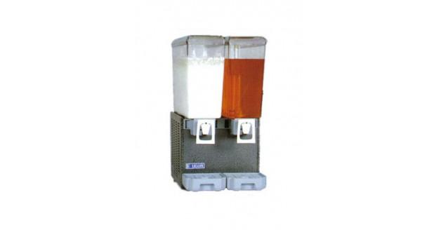 Dozator automat pentru racit sucuri si iaurt - USAM-20-20