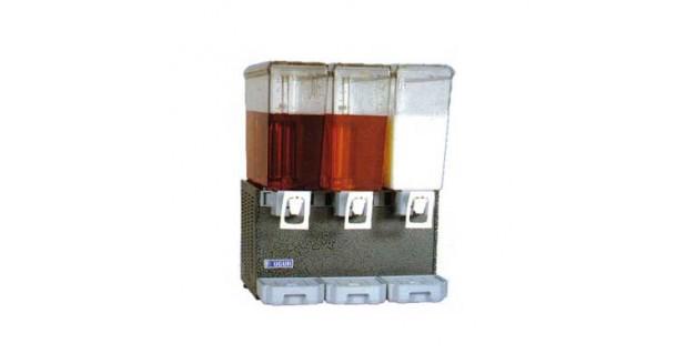 Dozator automat pentru racit sucuri si iaurt - USAM-40-20