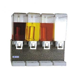 Dozator automat pentru racit sucuri si iaurt - USAM-60-20