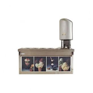 Mixer C40-4