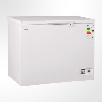 Lada congelare UDD 300 BK / UCF 300 S