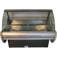 Vitrina frigorifica orizontala pentru alimente - 2,00 m