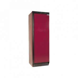 Vitrina frigorifica verticala pentru vin cu usa mata USD-374-SD